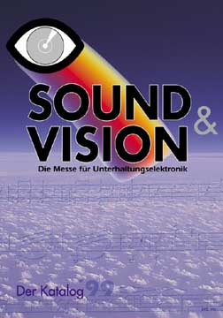 [Sound and Vision '99]