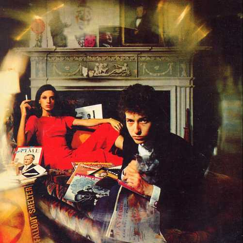 [Bob Dylan - Bringing it all]
