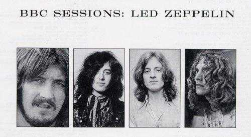 [Led Zeppelin BBC sessions]