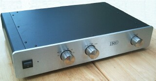 [The IRD LLC-P Preamp]