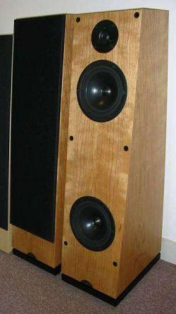 Ariva speakers