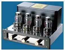 [Nelson Audio Image 66i Integrated Tube Amp]
