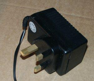 [Opus power supply]