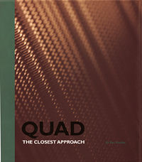 [Quad The Closest Approach by K. Kessler]