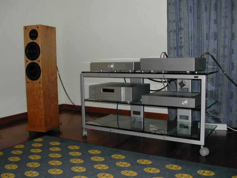 [sala Audio Analogue]