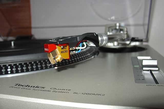 What Cartridge Is On Your Technics Sl12xx Page 5