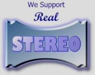 [Support Real Stereo! Join us!]