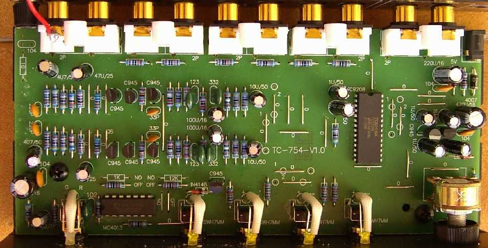 [T-Preamp inside view]