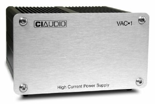 [Channel Islands Audio VAC-1]