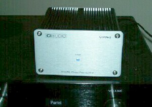 [Channel Islands Audio VPP-1]