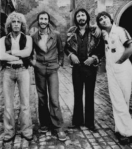 [The Who]