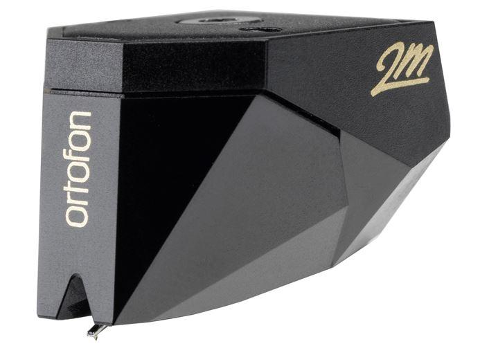 [Ortofon 2M Black Cartridge]