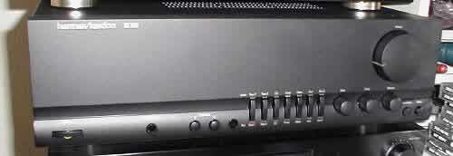 Onkyo Vs Yamaha Vs Harmon Kardon Stereo  Channel