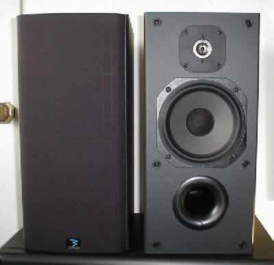[JM Labs Chorus 707 Bookshelf Speakers]
