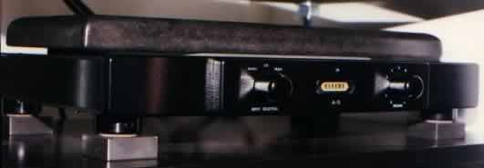 [The new AM Audio A-5 preamplifier]