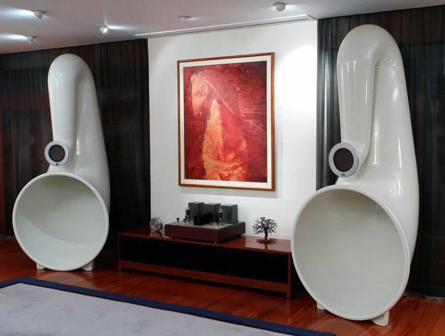 Best Speakers For A Band Room