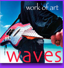[Work of Art - Waves]