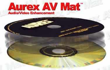 [The Aurex mat]