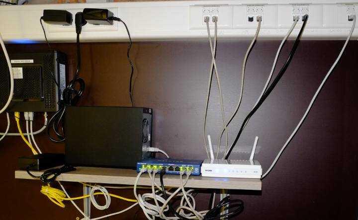Impianto audio casa in tutte le stanze galleria di - Impianto audio casa ...