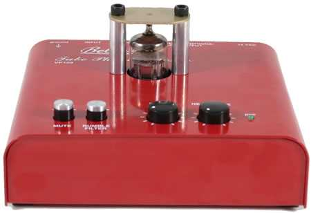 [Bellari Rolls VP129 phono]