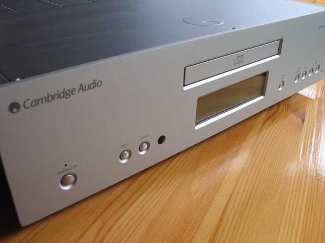 [Cambridge Audio 740c]