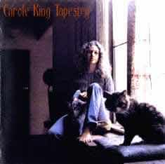 [Carole King: Tapestry]