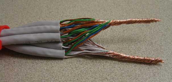 Diy Speaker Cable Cat5 Best 4k Wallpapers