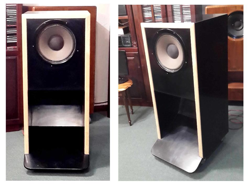 Diy Project Diy Tannoy 12 Quot Dual Concentric Horn