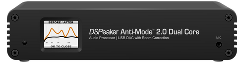 [DSPeaker Anti-Mode 2.0 Dual Core]