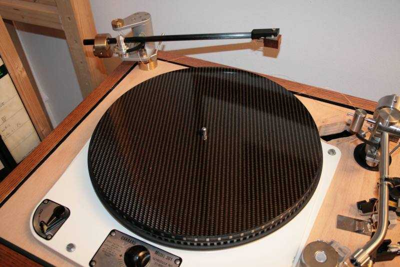 Quot Turntable Mats Accessories For Garrard 301 And 401