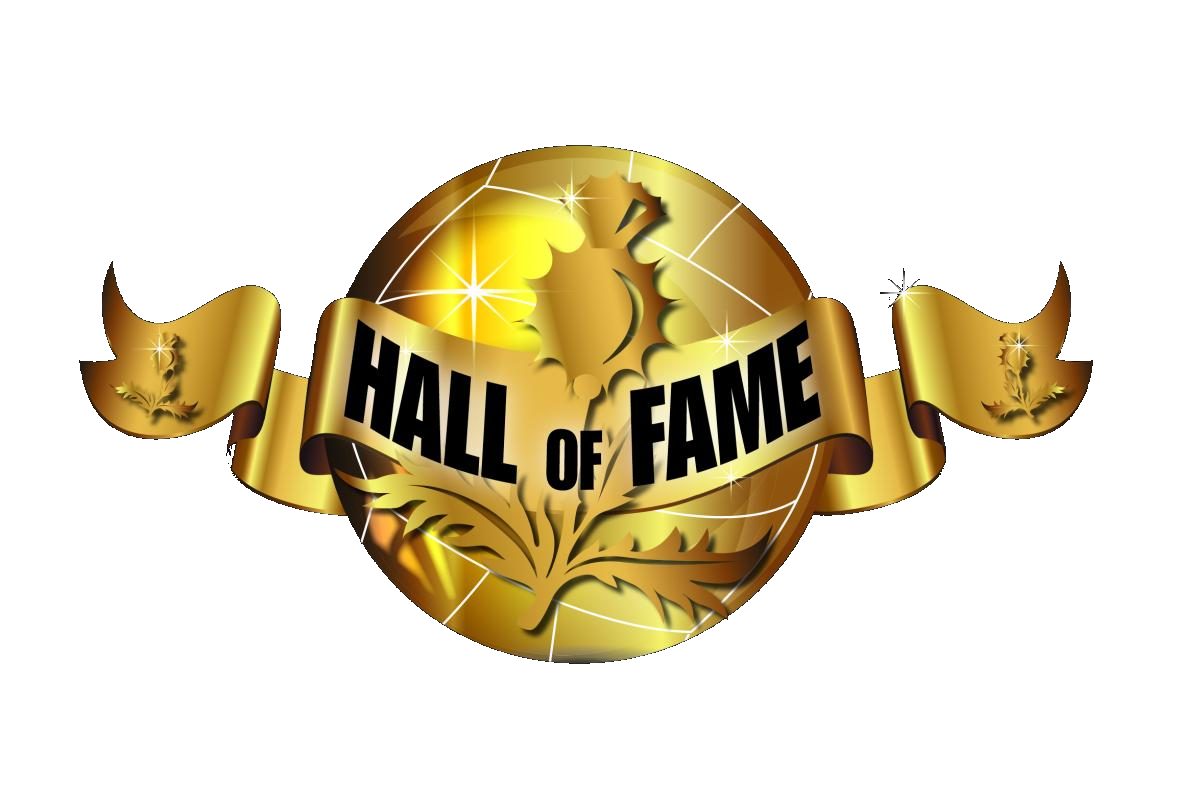 [Geoff Husband's Hall of Fame]
