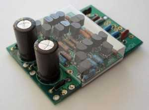 [The opamp module buffer]