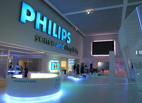 [Philips vende a Funai]
