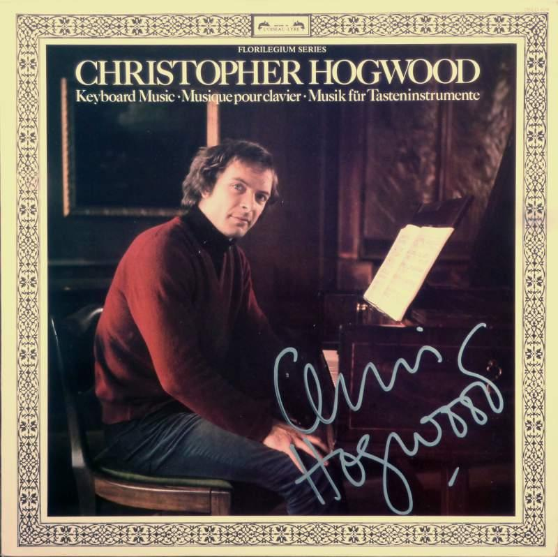 In Memoriam Christopher Hogwood An Appreciation
