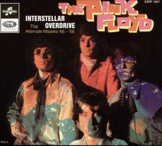 [Pink Floyd - Interstellar overdrive]