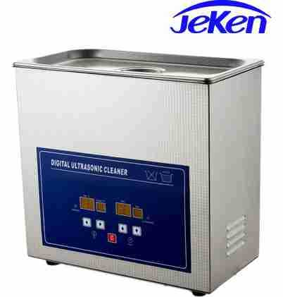 [Jeken Ultrasonic cleaner]