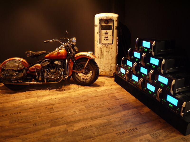 [Harley Davidson and McIntosh]