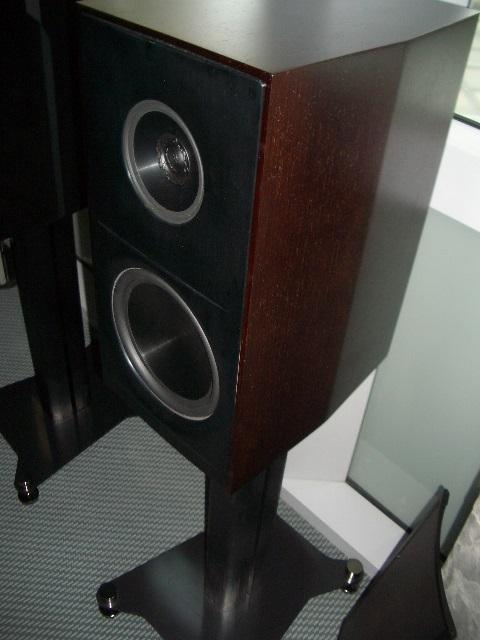 Adante standmounter AS-61 - ELAC