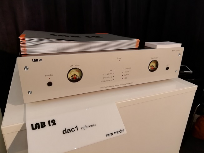 LAB 12 - DAC ONE Reference