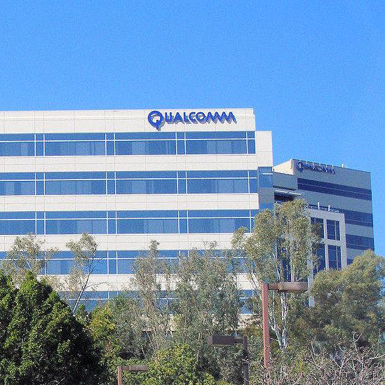 [Qualcomm Inc.]