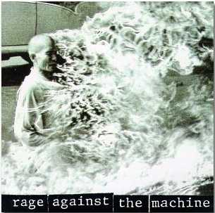 [Rage against the machine]