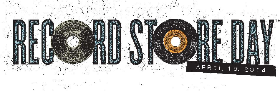 [Record Store Day 2014]