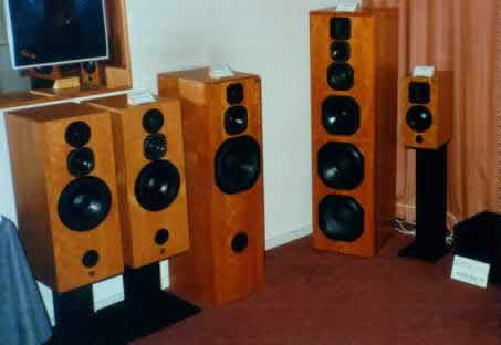 Southcoast Speakers