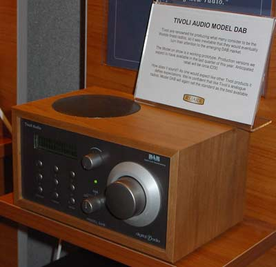 Sound Amp Vision 2004 Show Report Part Ii English