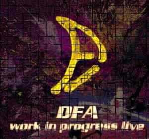 [DFA - work in progress live]