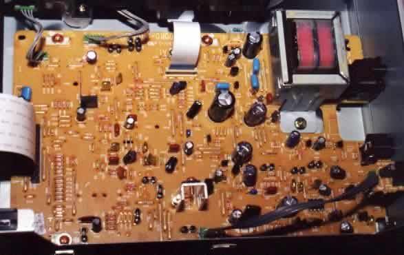 Jvc Xl Z 232 Bk