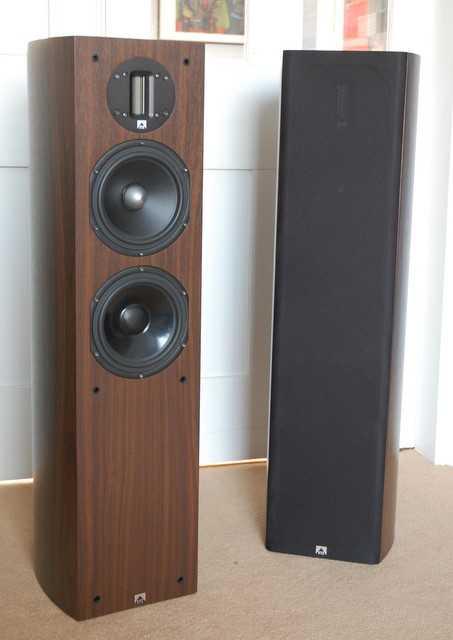 The Xtz 99 36 Loudspeaker Review English