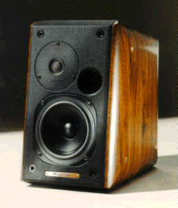 Sonus Faber Concertino English
