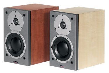 Dynaudio Audience 42 Bookshelf Speakers A Speaker