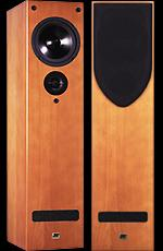J M R  Arpeggione loudspeakers [English]